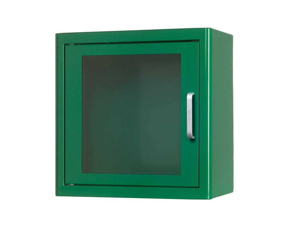 AED binnenkasten