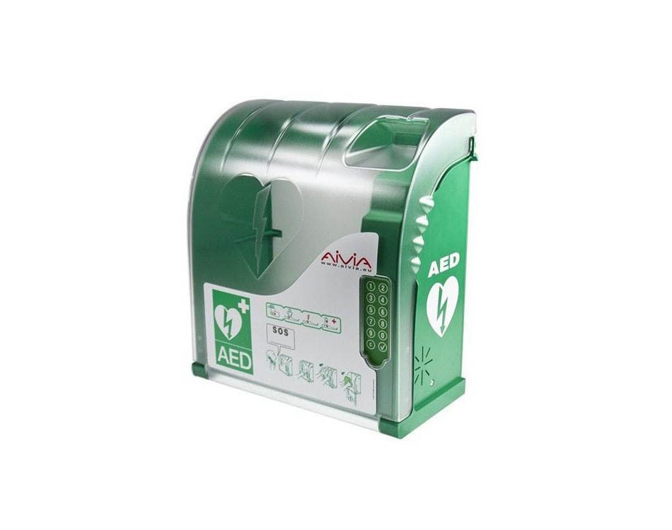 AED buitenkasten