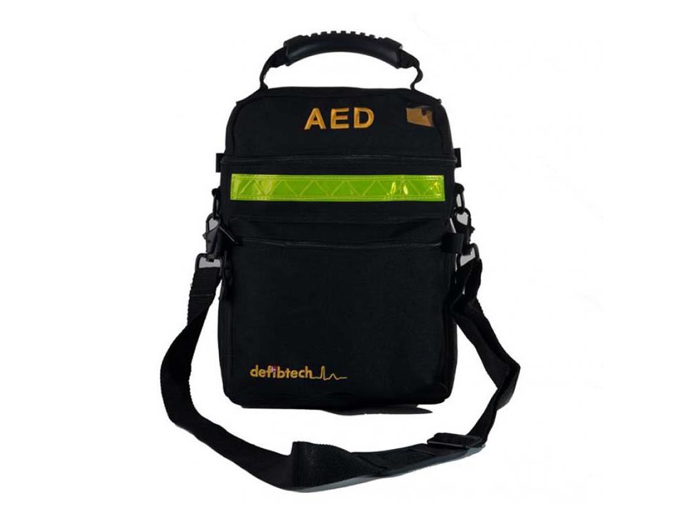 AED tassen