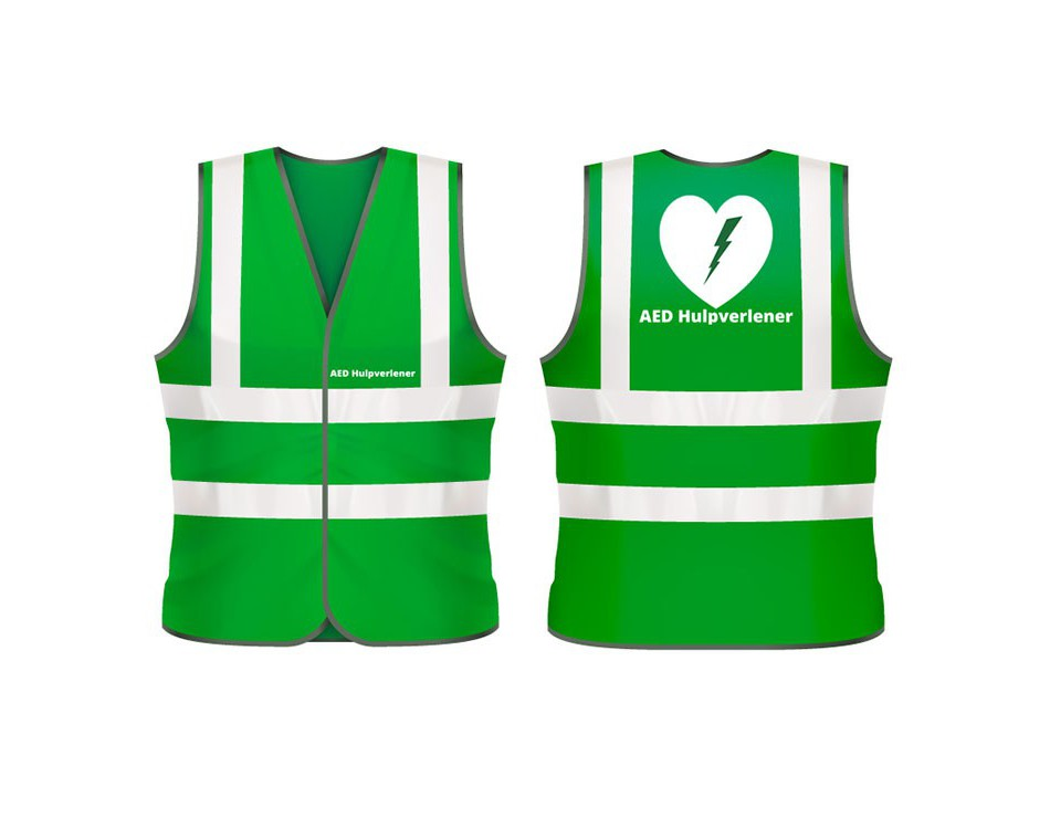 AED Hesje