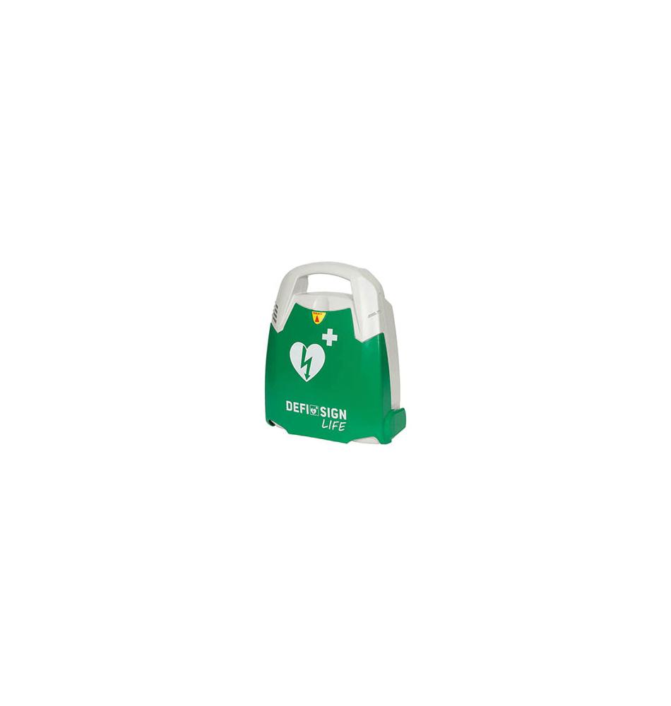 DefiSign LIFE AED-nieuw