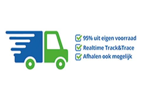 All-in Preventie is de snelst leverende BHV & EHBO winkel van Nederland!